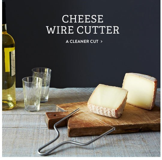Cheese Wire Cutter