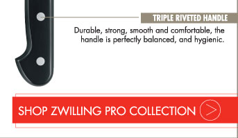 ZWILLING Pro Collection