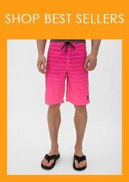 Hurley O & O Boardshort