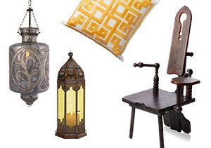 Weekend Bazaar: Exotic Finds