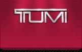 Visit Tumi.com