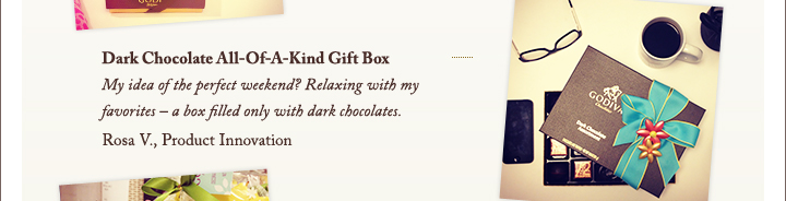 Dark Chocolate All-Of-A-Kind Gift Box
