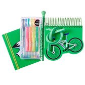 bikes notes pack
