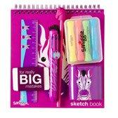 safari sketch kit