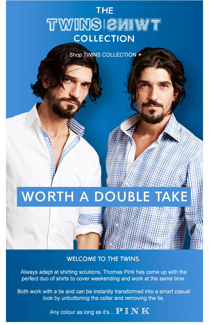 New Twin Collection>