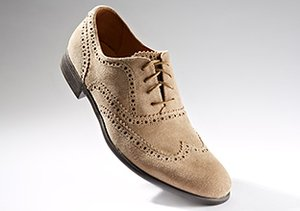Dashing Designs: Boots, Brogues & More