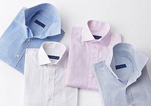 Designer Dress Shirts
