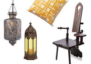 Weekend Bazaar: Exotic Finds