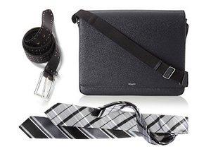 Designer Finds: Bags, Belts & More
