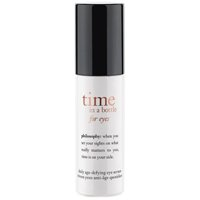 Philosophy Time in a Bottle Daily Age-Defying Eye Serum