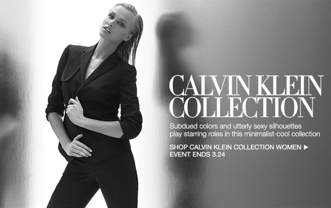Shop CK Collection - Ladies