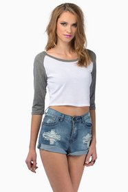Striker Top $19