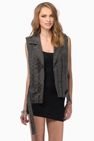 Such A Charmer Vest $53