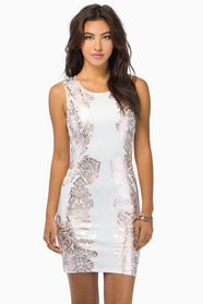 Hallie Bodycon Dress $35