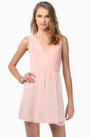 Late Night Addie Dress $43