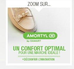 Zoom sur Amortyl