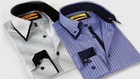 Men's Brio Shirts