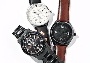 The Sophisticated Watch
