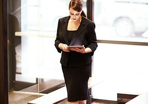 Work Style: Plus-Size Styles