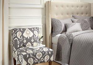Home Shop: Elegant Upholstery