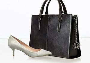 Work Style: Shoes, Handbags & More