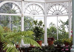 Rustic Garden: Furniture & Accents
