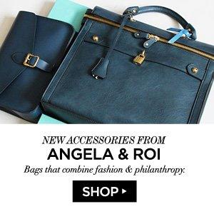 Angela & Roi