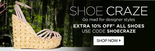 Shoe Craze!