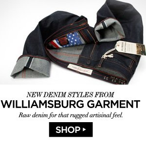 Williamsburg Garment Company