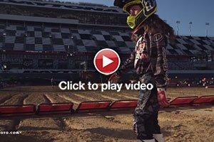Amateur Motocross
