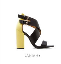 Janiah
