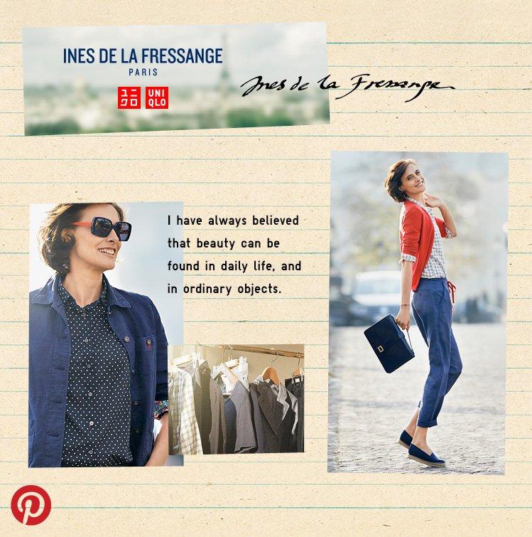 Parisian Chic Pinterest Contest