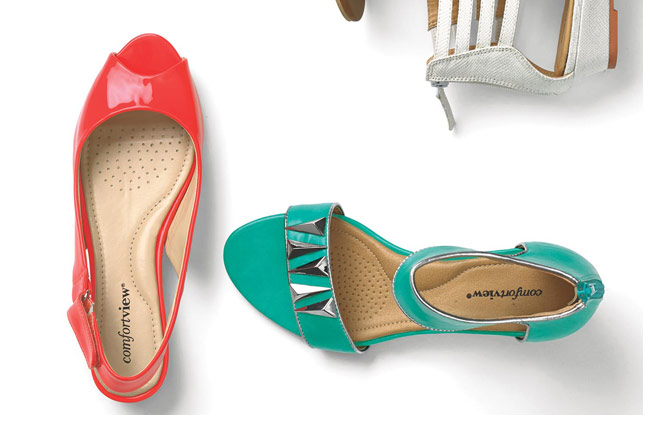 shop spring shoe sale