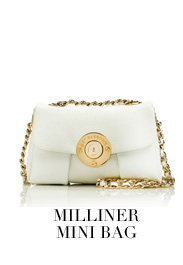 Milliner Mini Bag