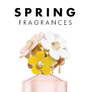 Shop a wide variety of clean and fresh spring scents!