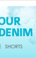 Shop Women's Rock Revival Shorts