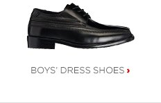 BOYS' DRESS SHOES ›