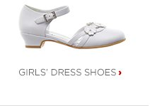 GIRLS' DRESS SHOES ›