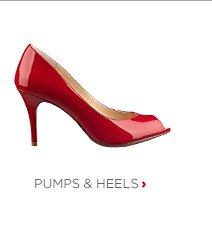 PUMPS & HEELS ›