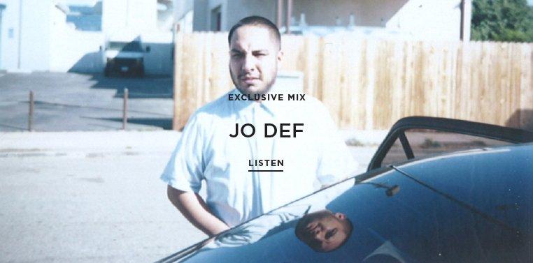 Jo Def Mix