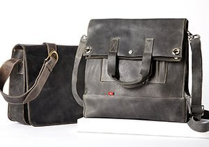 The Leather Bag