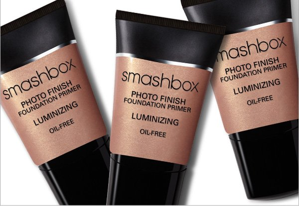Travel-Size Photo Finish Luminizing Primer