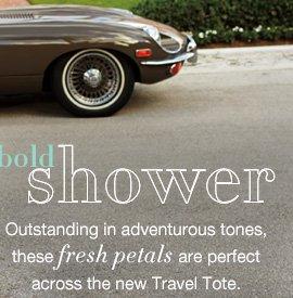 Bold Shower