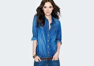 Up to 75% Off: Denim Shirts & More