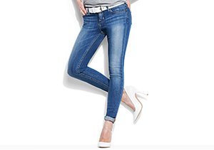 Up to 80% Off: Spring Denim Size 27-29