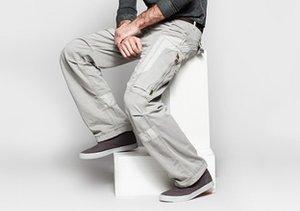 Weekend Wear: Cargo Pants & Shorts