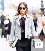 20 Reasons Why You Need A New Moto Jacket For Spring