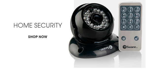 HOME SECURITY | SHOP NOW