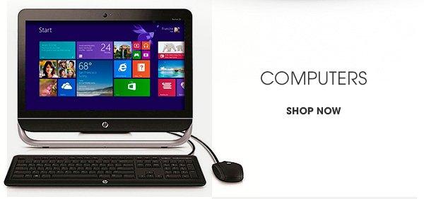 COMPUTERS | SHOP NOW