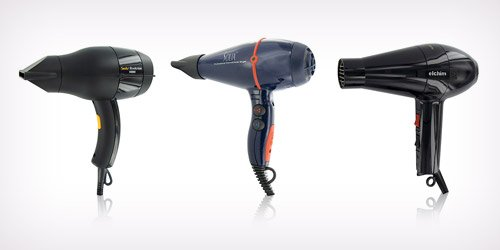 Hair Dryer Comparison